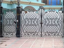 Fence And Gate Panels