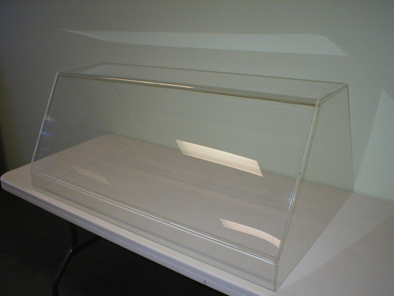 Acrylic Display Cases Amp Sheets Suppliers In Brisbane